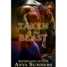 Taken By The Beast (The Alcyran Chronicles Book 1)