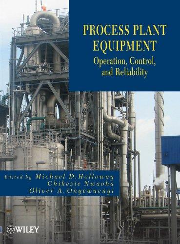 Best Price on PDF Process Plant Equipment: Operation