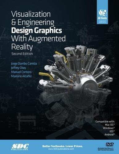 Free Download Visualization Engineering Design Graphics With Augmented Reality Second Edition Full Ebook By Jorge Doribo Camba Sbgfdbvjgfdjyg20