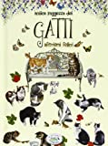 Scarica Libro Antica saggezza dei gatti Aforismi felini (PDF,EPUB,MOBI) Online Italiano Gratis