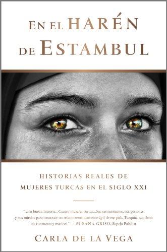 En el Harén de Estambul por Carla de la Vega