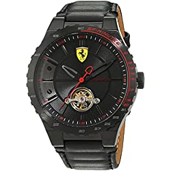 Reloj Scuderia Ferrari para Hombre 830366