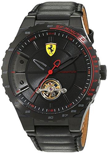 Montre Hommes Scuderia Ferrari 830366