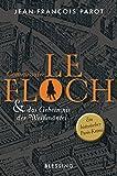 Buchinformationen und Rezensionen zu Commissaire Le Floch und das Geheimnis der Weißmäntel von Jean-François Parot