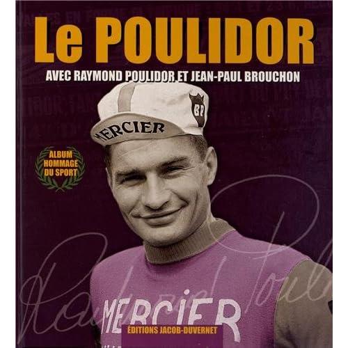 POULIDOR (AVEC DVD)