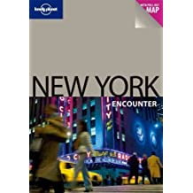 (Lonely Planet New York Encounter [With Pull-Out Map]) By Otis, Ginger Adams (Author) Paperback on 01-Dec-2010