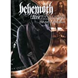 Behemoth - Live Eschaton: The Art of Rebellion (+ Audio-CD) - Behemoth