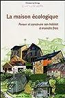 La maison écologique par  La Grange