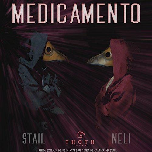 51nOr%2Bar5oL - Medicamento (feat. Neli) [Explicit]