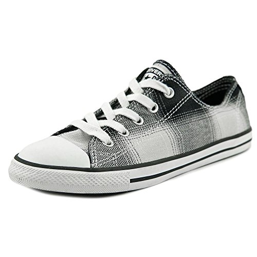 Converse Chuck Taylor Dainty Ox Sneakers 549611f Plaid
