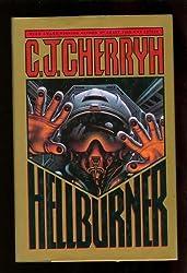 Hellburner (Questar Book) by C. J. Cherryh (1992-09-01)