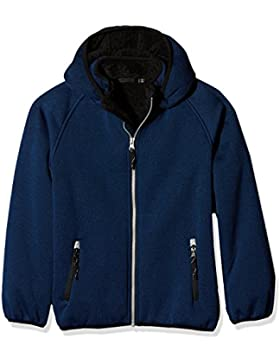 NAME IT Jungen Regenjacke Nitbeta Softshell Ted Jacket Nmt B Fo