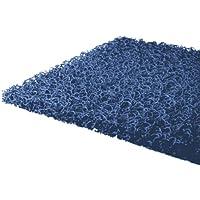Nomad 68087 alfombra de pelo, PVC; Grosor: 9 mm, colour azul marino