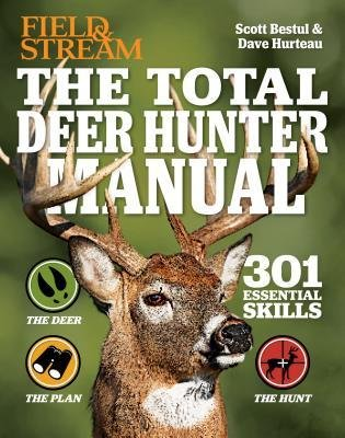 -field-stream-the-total-deer-hunter-manual-bestul-scott-author-paperback-2013