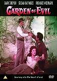 Garden Of Evil [DVD] (1954)