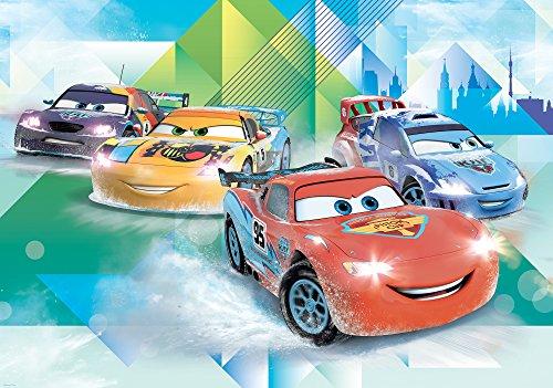 olimpia-design-fototapete-photomural-disney-cars-1-stuck-3211p4