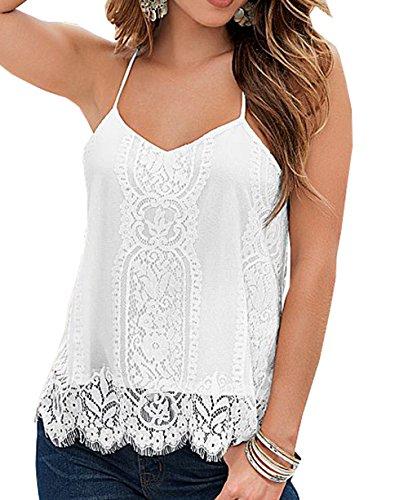 womens-spaghetti-strap-lace-crochet-racerback-white-tank-top-xl