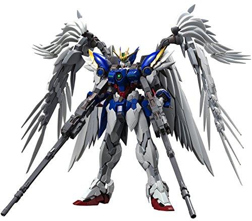 Bandai Hobby hochauflösenden Modell 1/100Zero EW Gundam Wing: Endless Waltz Kit Figur