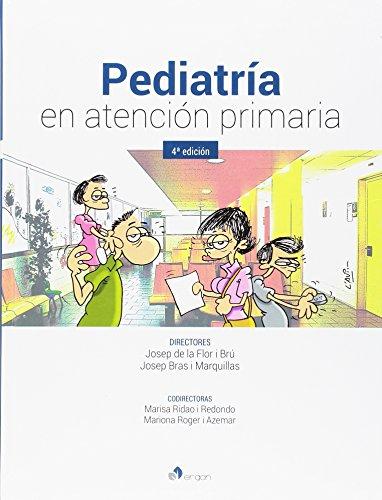 Pediatría en Atención Primaria, 4ª edición
