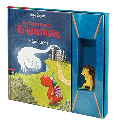 Der kleine Drache Kokosnuss - Die Geschenk-Box