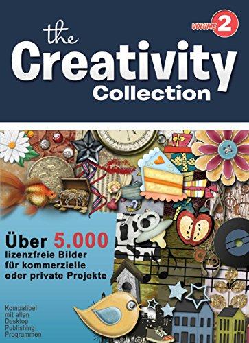 Creativity Collection Vol 2 Macintosh