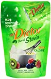 Dietor - Dolcificante, Cuor di Stevia - 4 pezzi da 150 g [600 g]