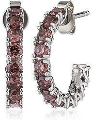 Esprit Collection - ELER91178D000 - Boucles d'Oreille Femme - Argent 925/1000 3.3 Gr - Oxyde de Zirconium