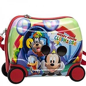 Valise enfants Motifs Enfant Disney