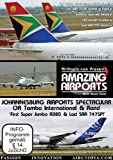 Johannesburg Airports Spectacular [Import allemand]