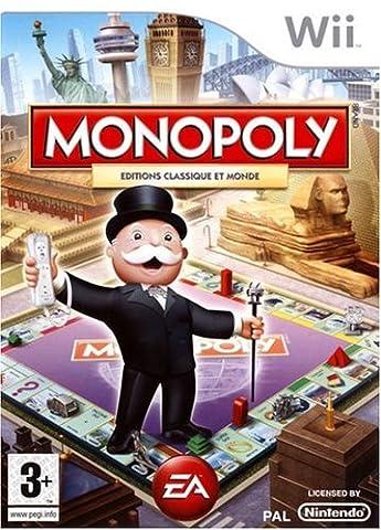 Monopoly édition