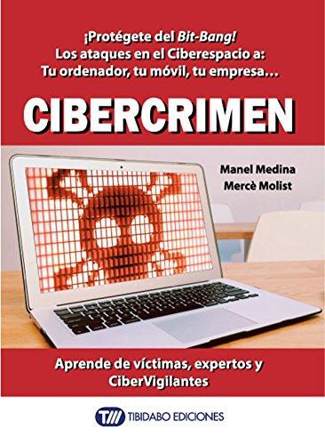CIBERCRIMEN (Spanish Edition)