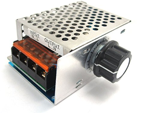 Reguladores Berker 286710 Integrado Regulador de intensidad Metálico regulador Regulador de intensidad, Integrado, Giratorio, Metálico
