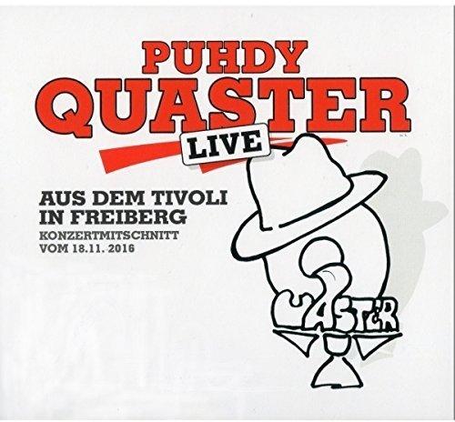 Quaster Live aus dem Tivoli -