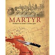 Martyr (John Shakespeare)