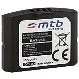 Batería BA-300 para auriculares inalámbricos Sennheiser RI 410 (IS 410), RI 830 (Set 830 TV), RI 830-S, RI 840 (Set 840 TV), RI 900, RR 4200... - v. lista