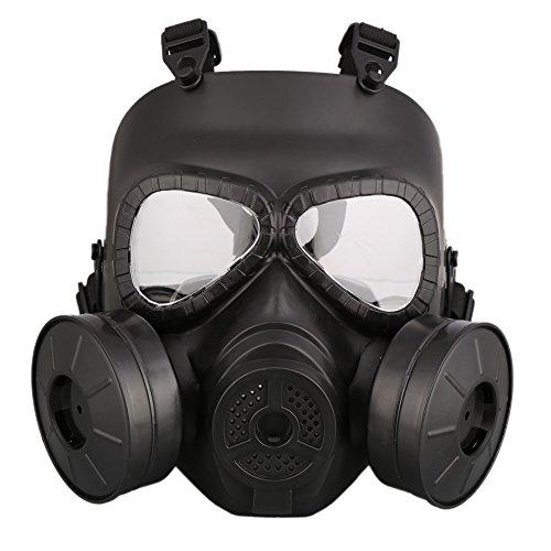 Aesy Máscara de Gas