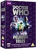 Doctor Who: Peladon Tales (The Curse of Peladon / The Monster of Peladon) [DVD]