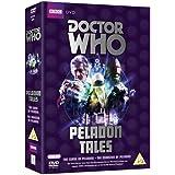 Doctor Who: Peladon Tales