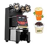 Xeoleo automatique Tasse d'étanchéité machine d'étanchéité 90/95/98mm Tasse machine Bubble Tea Cup sealer 90/95mm