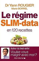 Le régime SLIM-data en 120 recettes