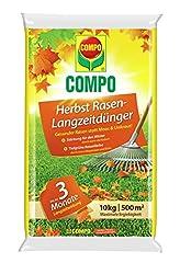 Herbst-Rasen