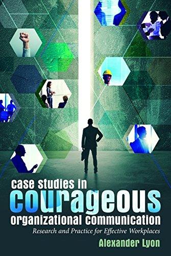 PDF] Download Case Studies in Courageous Organizational