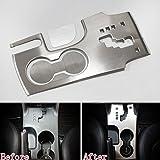 Odster 3X Auto Inner Gear Box-Panel Abdeckplatte + Wasser-Schale-Matten-Auflage-Trim Fit f¨¹r...