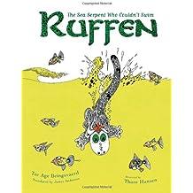 Ruffen: The Sea Serpent Who Couldn't Swim