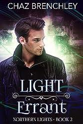 Light Errant (Northern Lights Book 2)