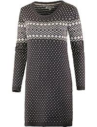 Robe Billabong Popy - Off Black-Noir