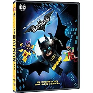 Lego Batman - Il Film LEGO BATMAN MOVIE LEGO