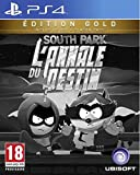 South Park: L'Annale du Destin - édition gold