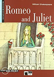 ROMEO AND JULIET + audio + eBook: Romeo and Juliet + audio CD/CD-ROM