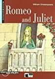 Acquista RT.ROMEO AND JULIET+CDR